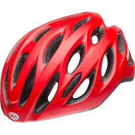 Bell Tracker R Bike Helmet red